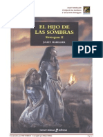 Juliet Marillier - Serie Sieteaguas 02 - El Hijo de Las Sombras