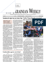 The Ukrainian Weekly 2011-22