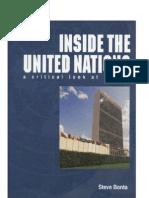 Inside the United Nations (Steve Bonta)