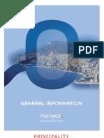 General Information - Monaco