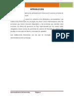 Intermediarios de Inversión Bursátil