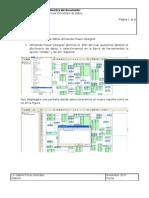 Generar Diccionario de Datos Utilizando Power Designer