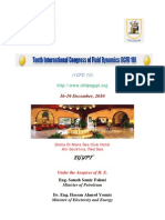 ICFD10 Conference Program