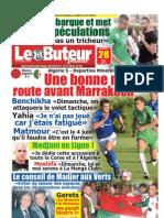 LE BUTEUR PDF du 28/05/2011