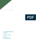 Intervalo de Confianza Para La Diferencia Entre 2 Medias Por Gallardo Ortiz Yanet