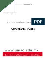 Toma+de+Decisiones Siglo XXI