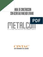 Manual Practico Metalcon