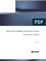 MMPC Threat Report Qakbot