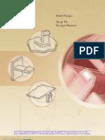 BASF Plastics-Snap-fit Design Manual