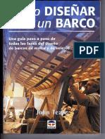 John Teale - Como Diseñar un Barco