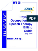 NHIC PT & OT Billing and Coding