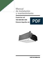 Manual de Instalaciones