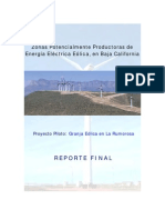 Reporte Final CICESE