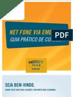 Net Fone - Guia Prático