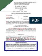 1B Declaration+Political+Status+6!27!07