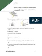 TALLER DE INFORMÁTICA BÁSICA FONEDE