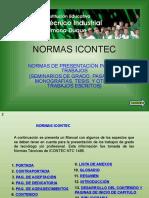 NORMAS ICONTEC 2011 (2)