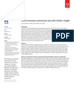 USAA Adobe Omniture Success Story