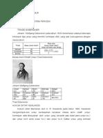 Sistem Periodik Unsur New