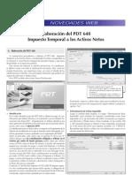 PDT648 AN