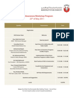 25 May 2011 Workshop Program_Final English