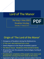 Lord of the Manor1