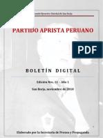 Boletin 011-2010