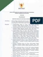 Permenkes No 269 Tahun 2008 Ttg Rekam Medis
