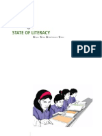 State of Literacy