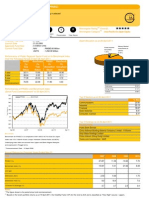 Public Regional Sector Fund (PRSEC) - April 2011 Fund Review