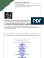 L'histoire de l'humanite selon la tradition des Indiens Hopis