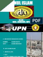 Dinul Islam Slide-4