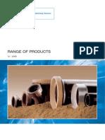 Range of Products Dec09 5587