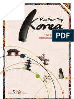 Korea Tour