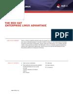 Red Hat Enterprise Linux WP Advantage