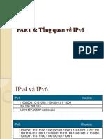 6 IPv6