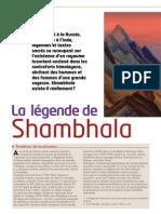 Nexus 65 La Legende de Shambhala