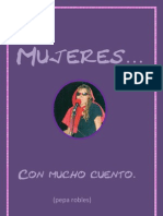 Dossier Mujeres