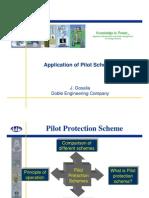 4.Application of Pilot Schemes