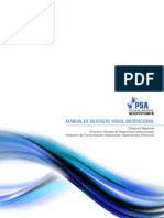 Manual de Identidad Visual Institucional PSA