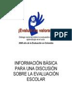 evaluacion decretos