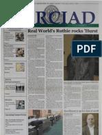 The Merciad, March 24, 2004