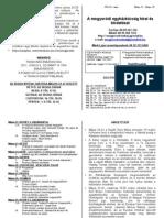 Hirdetések 2011 május 22-29