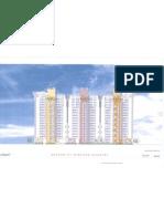 Unitech Escape Gurgaon Brochure | 9999189999