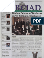 The Merciad, May 5, 2004