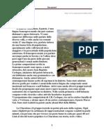 proiect italiana