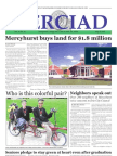 The Merciad, May 4, 2005