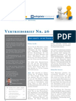 dipeo-Vertriebsbrief April 2011