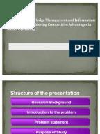 Dissertation banking sector
