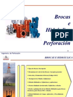Brocas e Hidraulica de Presion